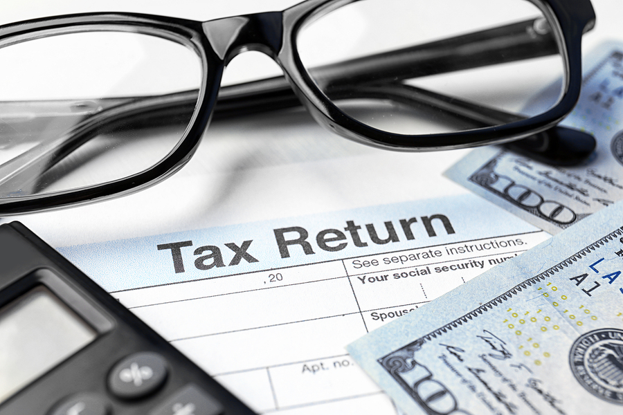 Important Dates to Remember with your Taxes